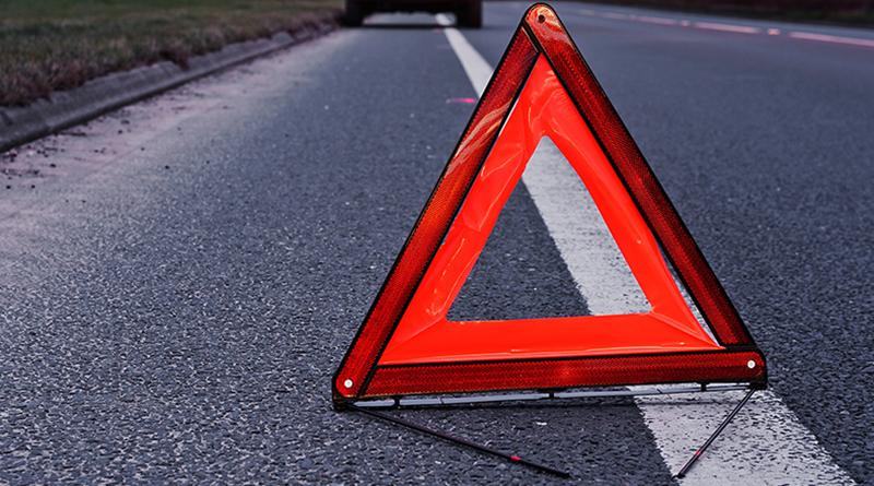 На одной из остановок водитель сбил пешехода насмерть: полиция ищет свидетелей. Новости Днепра