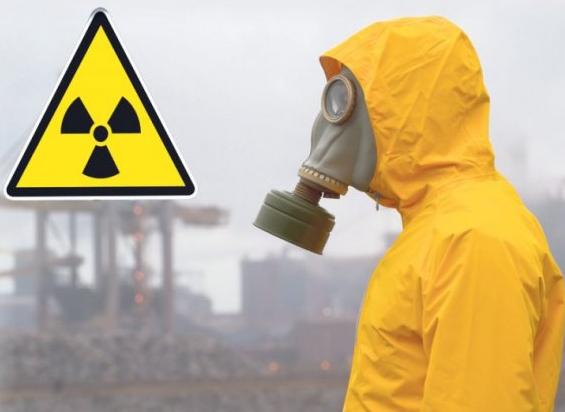 Радиационная угроза из России: метеостанции постоянно измеряют дозу излучения. Новости Днепра