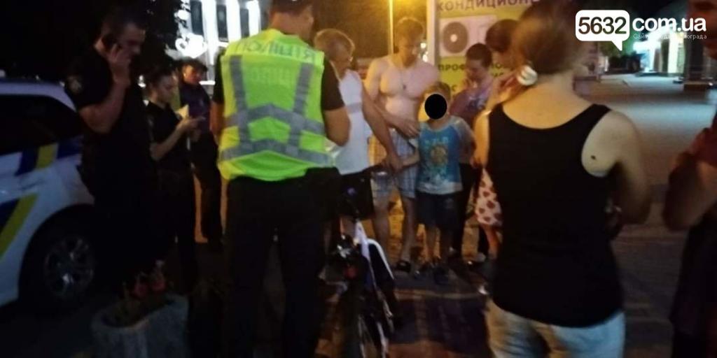 Вор убегал от полицейских и кричал «Спасите! Помогите!». Новости Днепра