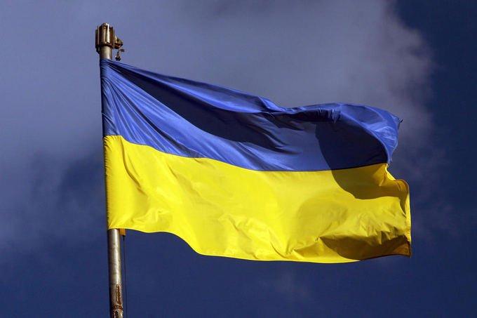 Гнусное надругательство над Флагом Украины: правонарушителя задержали. Новости Днепра