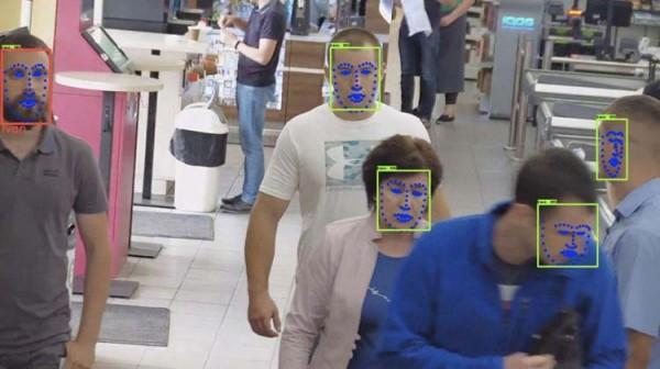 Днепрянин создал систему распознавания воров в магазинах и авторизации в банкоматах по лицу. Новости Днепра