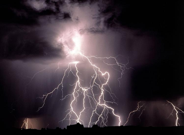 На Днепропетровщине ухудшится погода. Новости Днепра