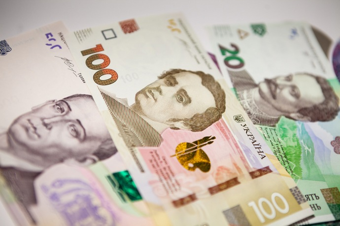 Курс валют на 7 августа: гривна вернулась к росту. Новости Днепра