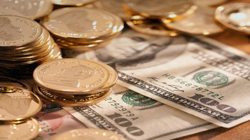 Курс валют на 28 августа: НБУ немного опустил гривну. Новости Украины