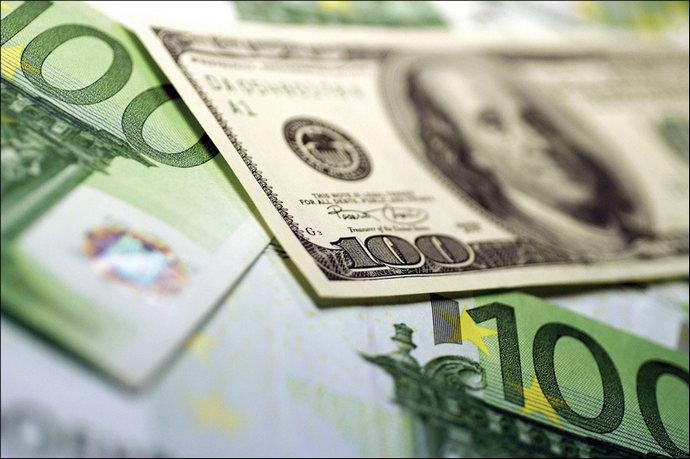 Курс валют на 9 августа: гривна снова укрепилась. Новости Днепра