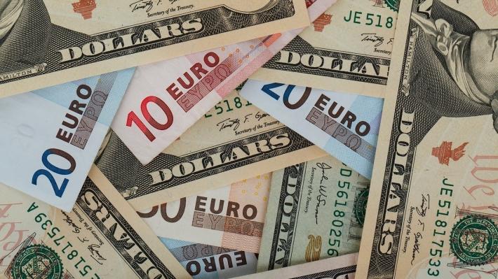 Курс валют на 12 августа: НБУ резко укрепил гривну. Новости Днепра