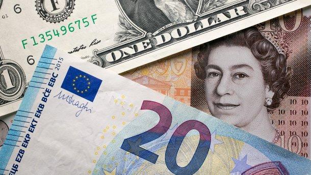 Курс валют на 14 августа: НБУ немного укрепил гривну. Новости Днепра