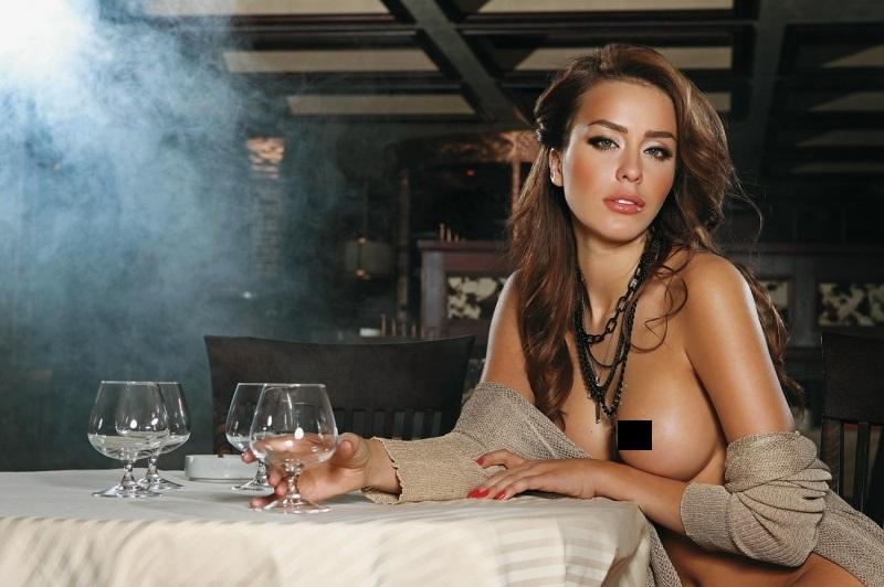 В Москве умерла известная украинская модель Playboy. Новости мира
