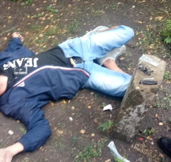 «Зависли»: как жители Днепра «убивают» себя на улицах. Новости Днепра