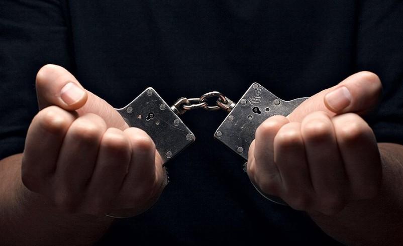На взятке задержаны 2 полицейских. Новости Днепра