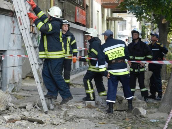 «Балкон челендж» в Днепре: почему ходить по тротуару опасно для жизни. Новости Днепра