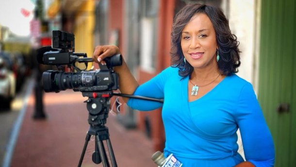 Известная телеведущая погибла в авиакатастрофе во время съемок сюжета. Новости мира