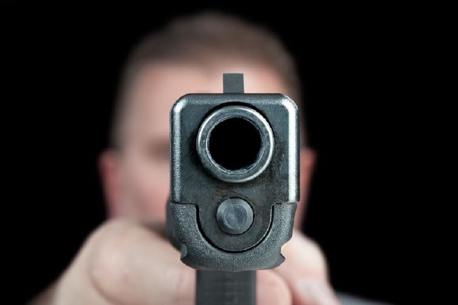 Полуночная стрельба в Днепре: дебоширы не на шутку испугали соседей. Новости Днепра