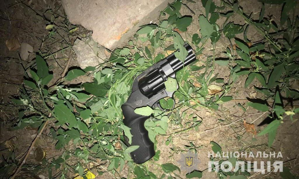 Стрельба и попытка ограбления: как прошла ночь в Днепре. Новости Днепра