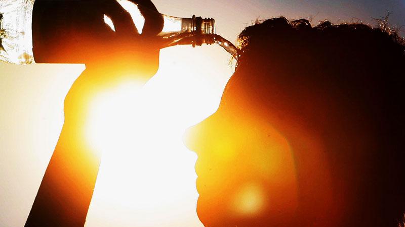 Погода на 21 августа: Днепр накроет беспощадная жара. Новости Днепра