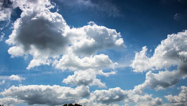 Погода на 28 августа: в Днепре будет пасмурно и тепло. Новости Днепра