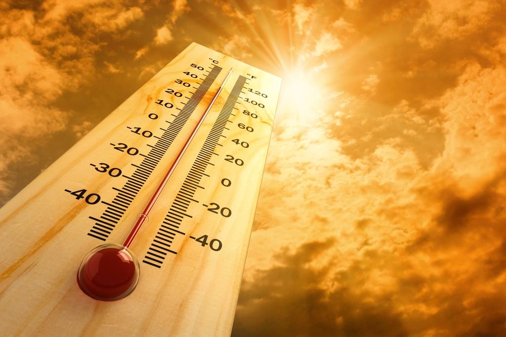 Высокий уровень опасности: погода в Днепре на 13 августа. Новости Днепра