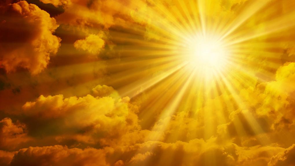 Погода в Днепре на 14 августа: солнечно и очень жарко. Новости Днепра