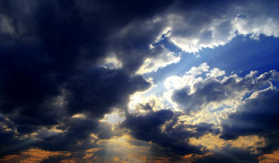 Погода на 2 августа: в Днепре будет прохладно и пасмурно. Новости Днепра