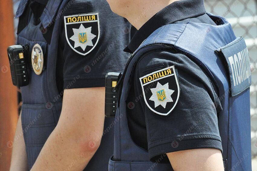 «Вооружены и опасны»: полиция разыскивает сбежавших преступников. Новости Днепра