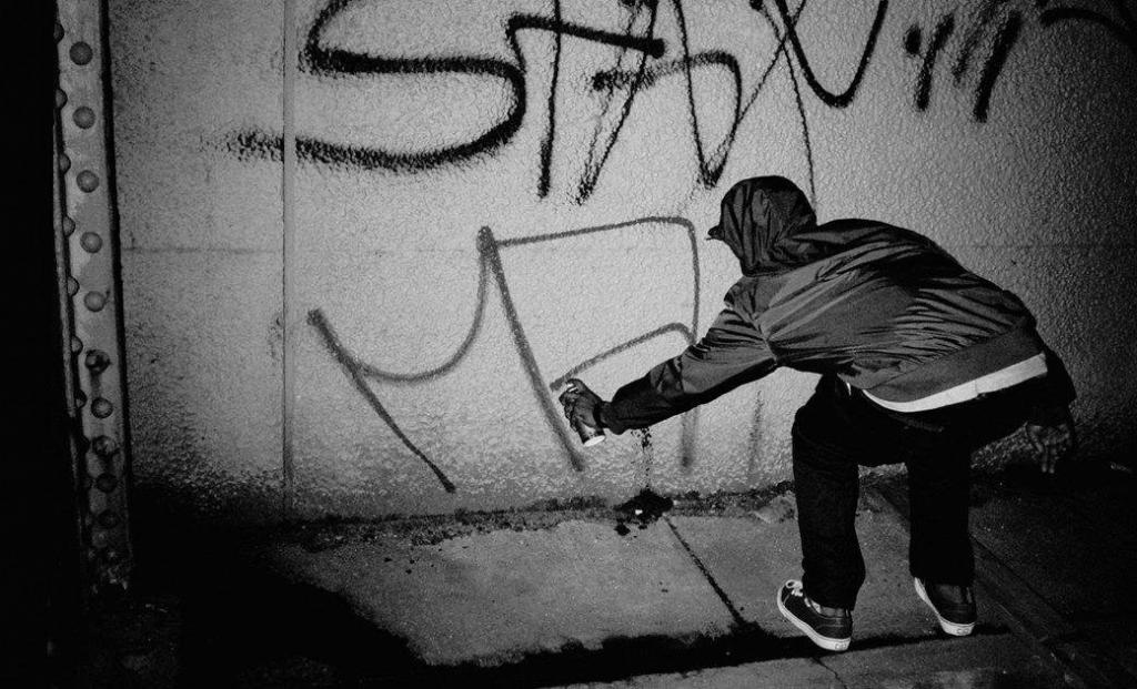 В Днепре подросток помогал распространять наркотики. Новости Днепра