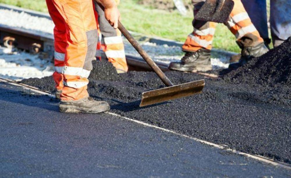 Дорого - не значит хорошо: как в Днепре делают дороги. Новости Днепра
