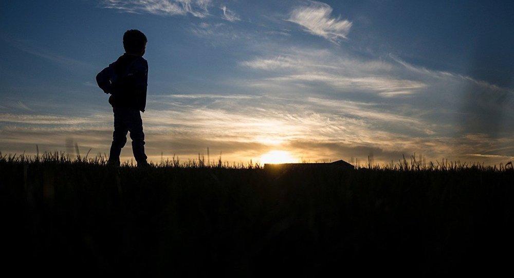«Я от бабушки ушел»: сбежал 11-летний мальчик из Днепропетровской области. Новости Украины