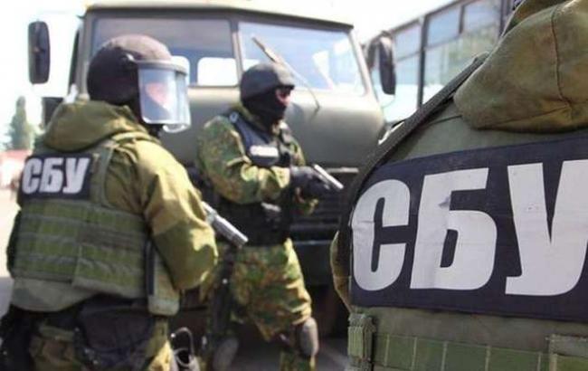 Спецслужбы РФ вербовали украинцев. Новости Украины