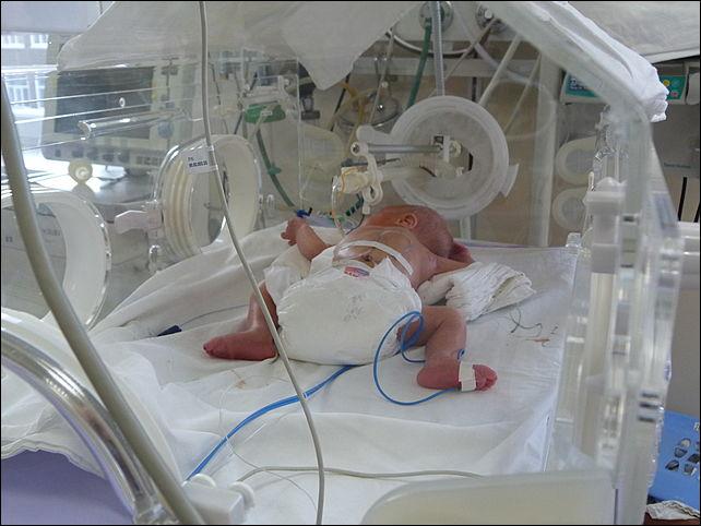 Врачи «убили» младенца капельницей с неизвестным препаратом. Новости Днепра