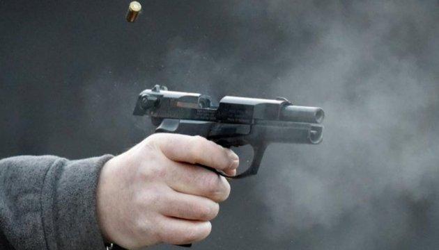 Вооруженные мужчины обстреляли заполненный людьми троллейбус. Новости Днепра