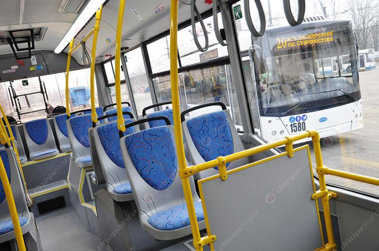 На отмену наплевать: проезд в трамвае уже подорожал. Новости Днепра