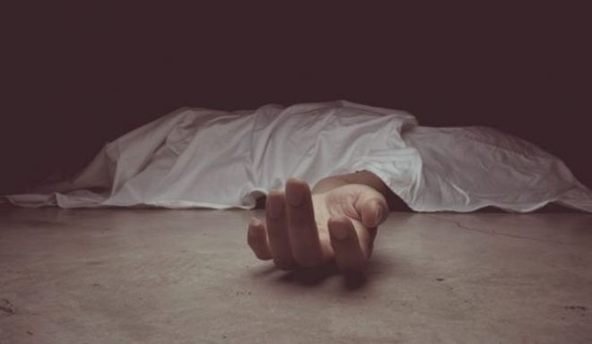 Мужчина совершил убийство из-за помидоров. Новости Украины