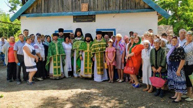 В регионе Московский патриархат продолжает уверенно терять доверие прихожан. Новости Днепра