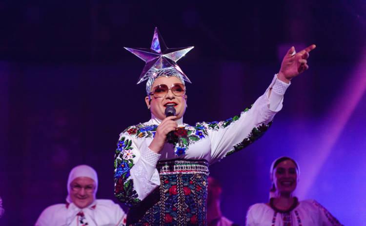 Верка Сердючка вернется на большую сцену. Новости Украины