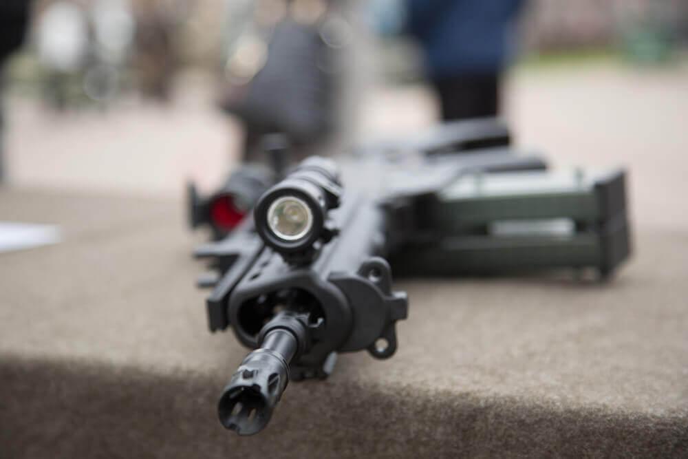 Свел счеты с жизнью: мужчина застрелился из винтовки. Новости Днепра