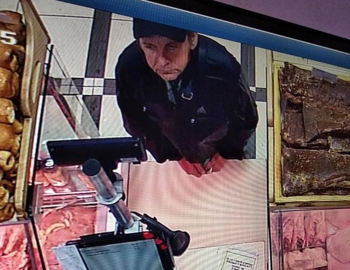 Робин Гуд наоборот: мужчина украл деньги онкобольной девочки. Новости Днепра