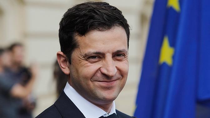 Стало известно, сколько получает Зеленский на посту президента Украины. Новости Украины