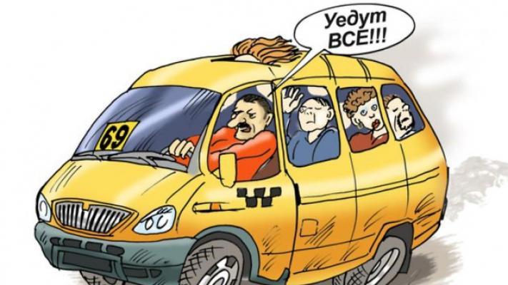Стало известно о водителе-герое и водителе-нарушителе. Новости Днепра