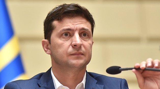 Рада приняла закон об импичменте президента: не обошлось без скандала. Новости Украины