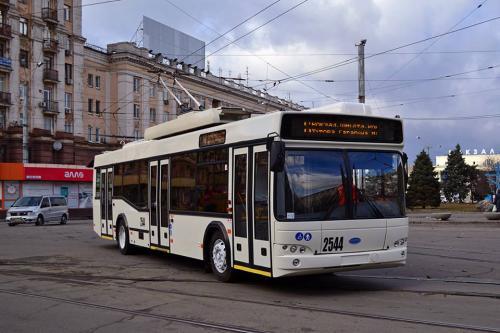 Як буде ходити громадський транспорт на День міста: важливо знати. Новини Дніпра