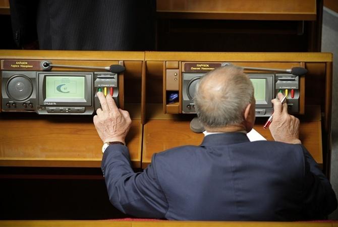 Слежка за кнопкодавами и штрафы: в Верховной Раде планируются нововведения. Новости Украины