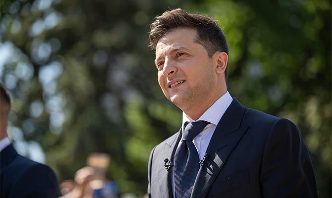 Зеленский позвонил вице-президенту США: подробности. Новости Днепра
