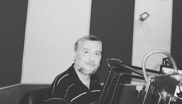 Умер комментатор Александр Жураховский. Новости Украины
