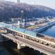 Неизвестный угрожает взорвать мост: подробности
