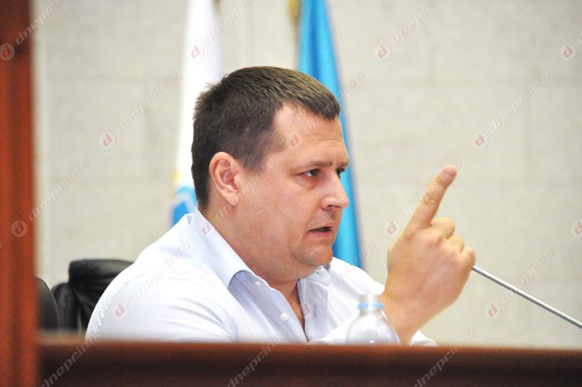Филатов рассказал о старте отопительного сезона. Новости Днепра
