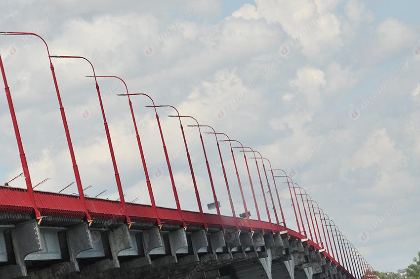 Как будет ходить транспорт с учетом открытия Нового моста. Новости Днепра