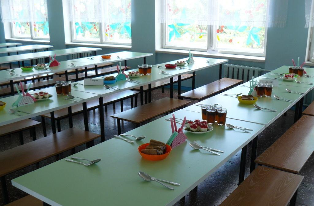 «Дети едят через раз»: в школах Днепра ущемляют льготников. Новости Днепра
