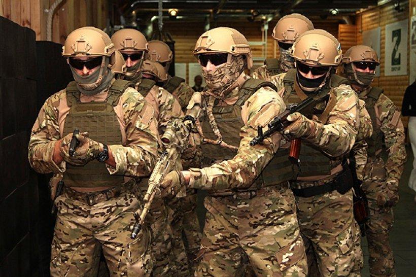 Вооруженный спецназ ворвался в главный офис «ПриватБанка» в Днепре: все подробности. Новости Днепра