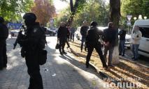 Задержан бандит по кличке Самвел Донецкий, который держал людей в страхе больше 20 лет