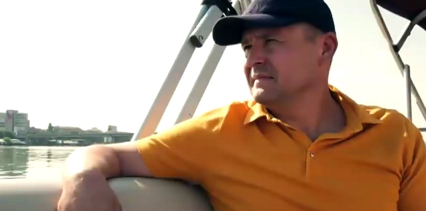 Филатов призвал активистов проверить ремонт Нового моста. Новости Днепра